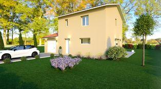 Annonce vente Maison avec garage les olmes