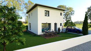 Annonce vente Maison avec garage saint-geoire-en-valdaine