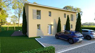 Annonce vente Maison avec garage orliénas