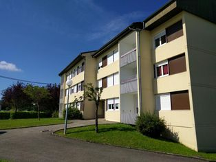 Annonce location Appartement châbons