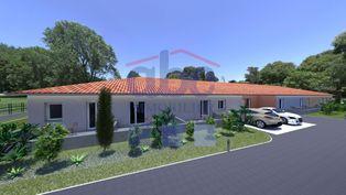 Annonce vente Maison avec terrasse carmaux