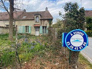 Annonce vente Maison avec garage saint-saturnin