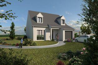 Annonce vente Maison avec garage le malesherbois