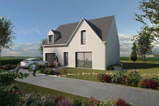 Annonce vente Maison avec garage soisy-sur-école