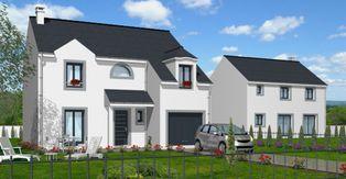 Annonce vente Maison avec garage villabé