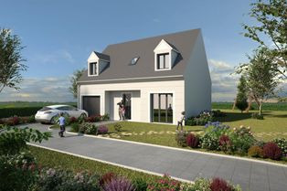 Annonce vente Maison morsang-sur-orge
