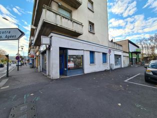 Annonce location Local commercial givors