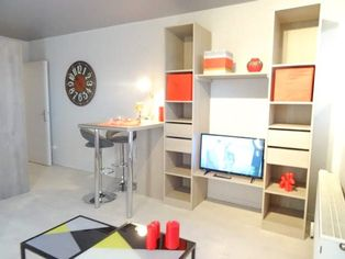 Annonce location Appartement meublé dardilly