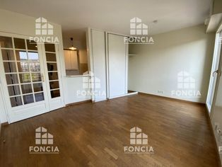 Annonce location Appartement lumineux issy-les-moulineaux
