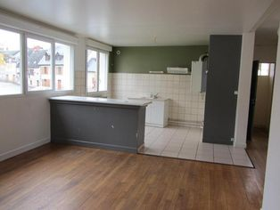 Annonce location Appartement lumineux ussel
