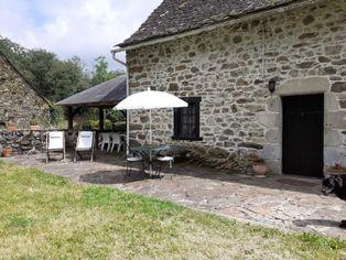 Annonce vente Maison champs-sur-tarentaine-marchal