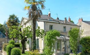 Annonce vente Maison avec terrasse azay-le-rideau