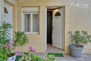 Annonce vente Appartement messimy