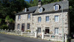 Annonce vente Maison avec cave saint-martin-valmeroux