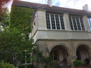 Annonce vente Maison avec terrasse saint-épain