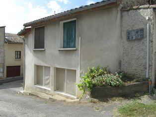 Annonce vente Maison avec terrasse chabeuil