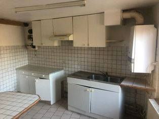 Annonce vente Appartement lumineux givors