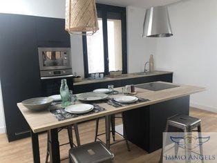 Annonce vente Appartement avec terrasse palavas-les-flots