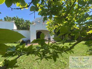 Annonce vente Maison avec garage saint-marcel-sur-aude