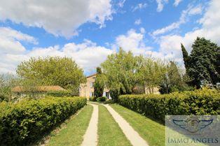 Annonce vente Maison avec terrasse sorèze