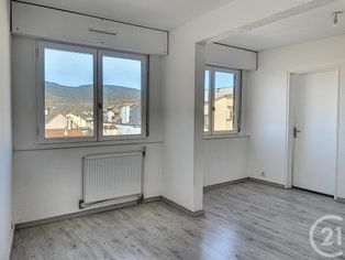 Annonce location Appartement avec parking remiremont