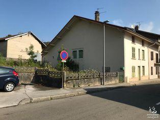 Annonce vente Maison à rénover lavans-lès-saint-claude
