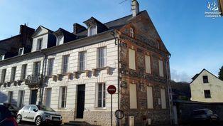 Annonce vente Maison valmont