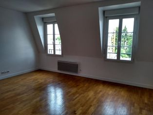 Annonce location Appartement lamorlaye