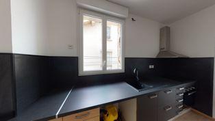 Annonce location Appartement avec cuisine équipée revigny-sur-ornain