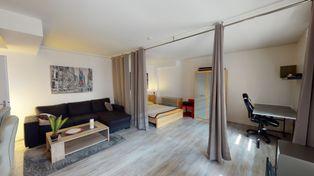 Annonce location Appartement meublé bar-le-duc