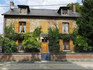 Annonce vente Maison saint-martin-d'ablois