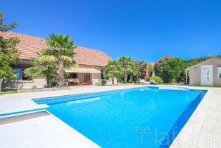 Annonce vente Maison avec piscine allinges