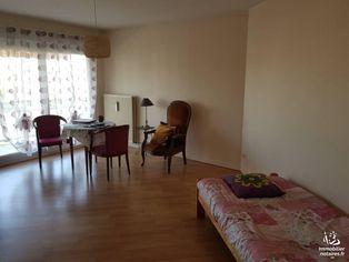 Annonce vente Appartement avec cave niort