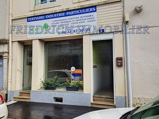 Annonce location Local commercial commercy