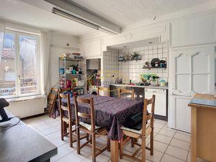 Annonce vente Appartement avec cave saint-mihiel