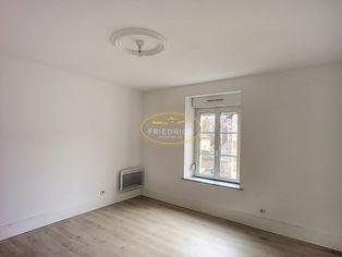 Annonce location Appartement avec cave lérouville