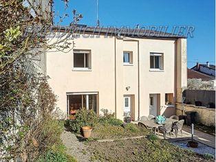 Annonce vente Maison avec garage dammarie-sur-saulx