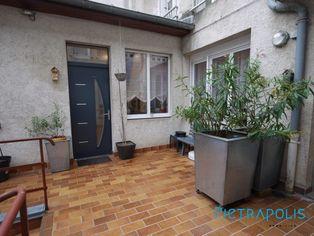 Annonce vente Appartement avec terrasse arbois
