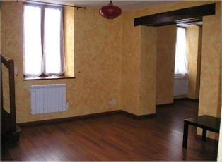 Annonce vente Appartement avec buanderie la chapelle-en-serval