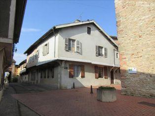 Annonce vente Maison avec garage romenay