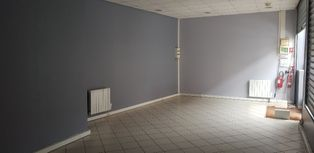 Annonce location Local commercial chauny