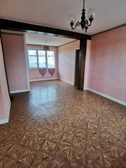 Annonce location Appartement avec cave chauny