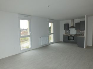 Annonce location Appartement avec garage chauny