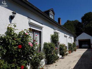 Annonce vente Maison avec garage romery