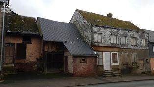 Annonce vente Maison à rénover brunehamel