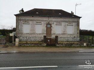 Annonce vente Maison avec garage étreux
