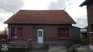 Annonce vente Maison avec garage la capelle