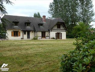 Annonce vente Maison saint-martin-de-la-lieue