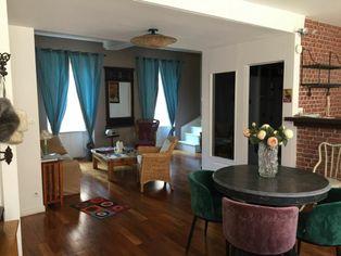 Annonce vente Appartement beaune