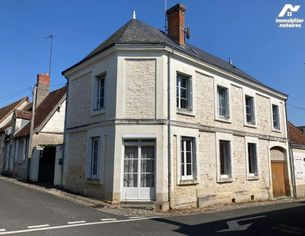 Annonce vente Maison verneuil-sur-indre